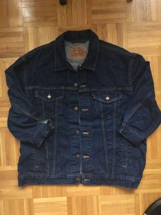 Levi's Vintage Oversized Jean Jacket