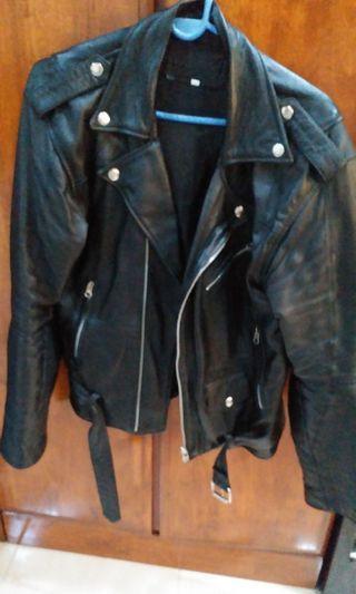 Jacket ori topman
