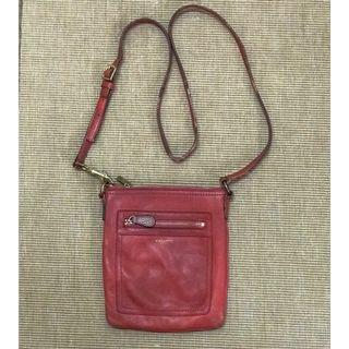 Original coach sling bag Made In Philippine