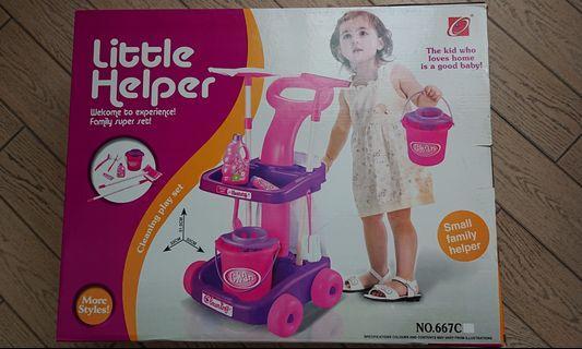 小童玩具 (Little Helper)