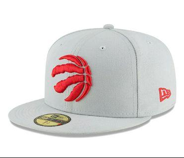 NBA Raptors Champion Fitted Hat