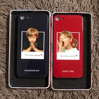 全新💗iPhone 7、8手機殼