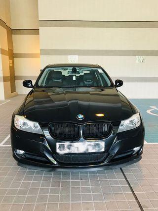 寶馬 BMW 320I