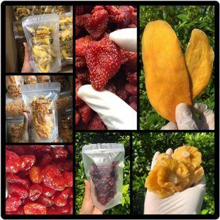 超人氣泰國 Furiterer 袋裝果凍軟糖 / 果乾    每包約 200G