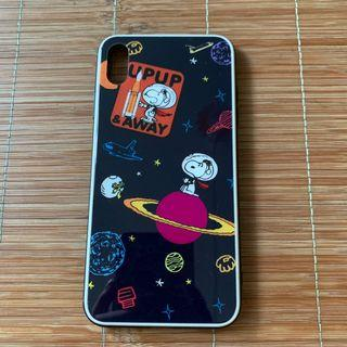 iPhone XS Max Snoopy