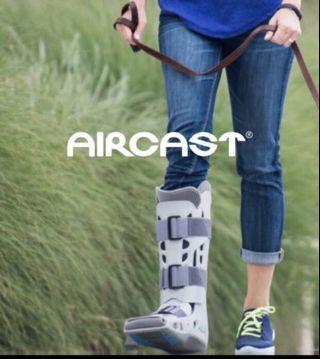 Aircast Ankle Cast S size