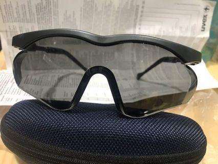 uvex sunglasses 單車太陽眼鏡 運動眼鏡  (made in Germany )