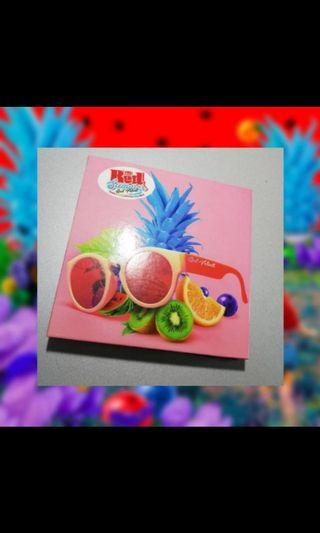 [CLEARANCE SALES] [READYSTOCK] RED VELVET- THE RED SUMMER