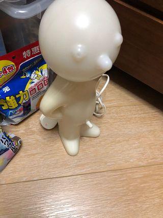 Mr P 坐枱燈