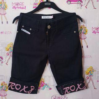 Roxy Black Short Pants