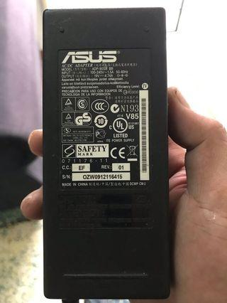 Adapter / charger laptop asus