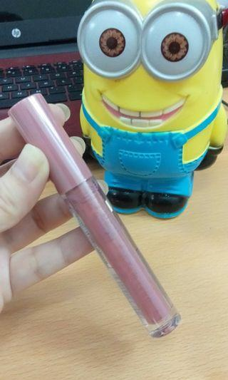 NEW SEGEL !! MADAME GIE LIP MATTE 427 ROMANTIC