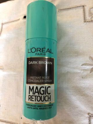 Loreal magic retouch