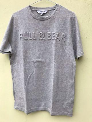 T-Shirt Pull & Bear Original