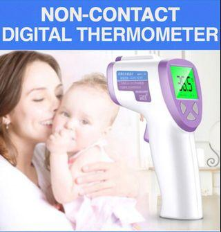 Thermometer (Brand New - Ready Stocks)