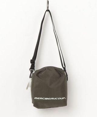 Mercibeacoup 斜揹袋
