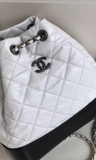 Chanel 背囊