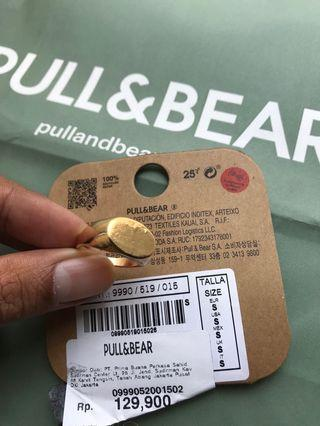 Cincin Pull & Bear Original (NEW)