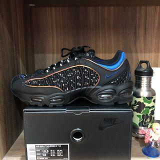 Supreme x Nike tailwind US10.5 99%新