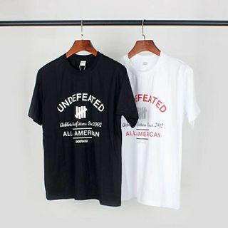 Undefeated All American T Shirt