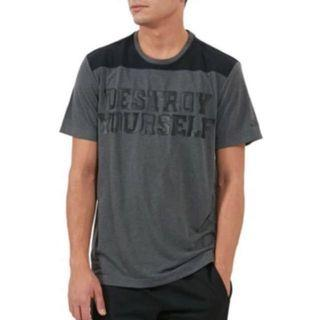 Adidas Men's Destroy Yourself Tee (Size S)