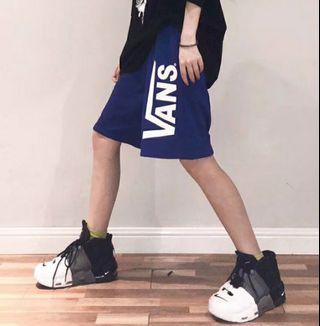 Vans Off The Wall Classic Cotton Shorts