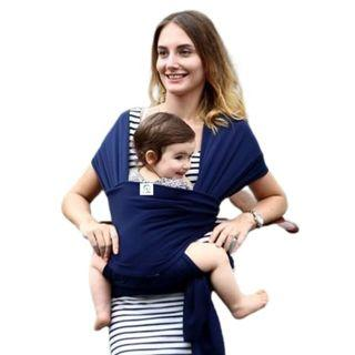 🚚 Baby Wrap Carrier   Baby Sling Wrap