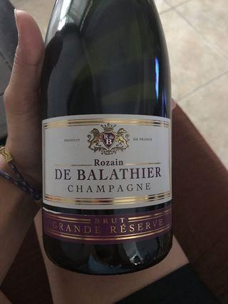 De Balathier Champagne