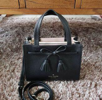 Kate spade hayes street mini isobel READY STOCK