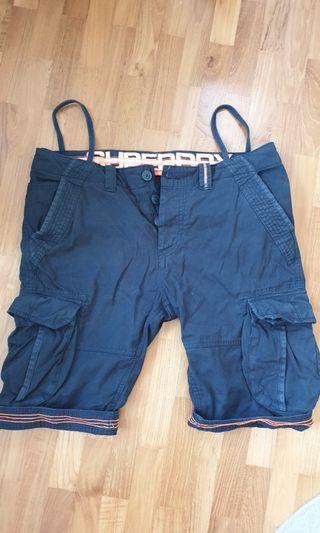 Superdry Shorts Bermudas