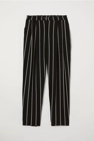 Glassons || Wide-leg pants