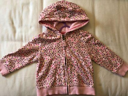 Mothercare sweater (6-9m)