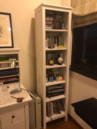 Solid wood Book shelf