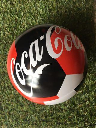 Coke Tin Ball