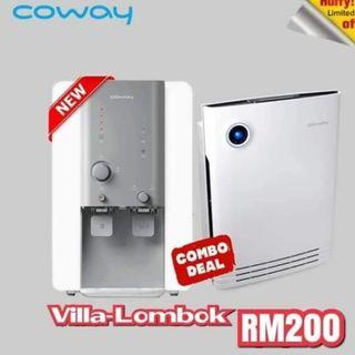 COWAY PRODUCT