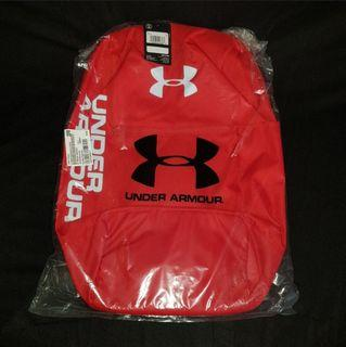 (NEW) Under Armour Patterson Backpack Original
