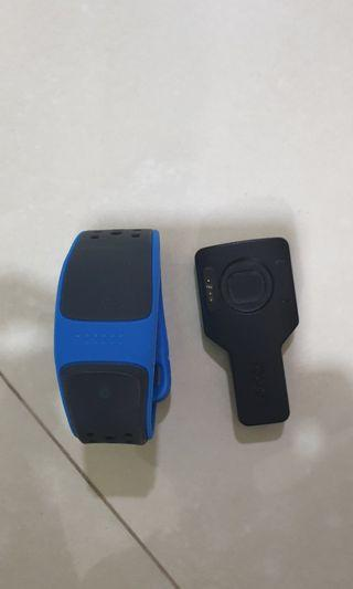 Mio Heart Rate Monitor HRM Charger & Strap