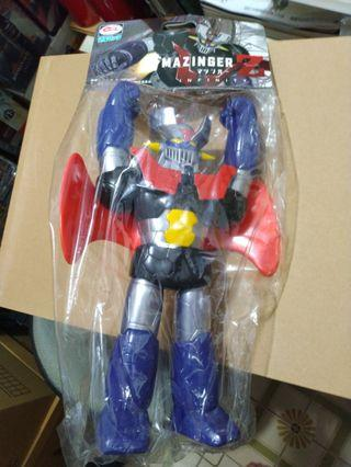 Mazinger Z Infinity Bullmark 鐵甲萬能俠1號 (有翼)