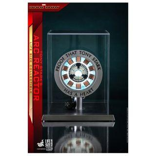 [PRE ORDER] Life-Size LMS012 - Avengers: Endgame - Tony Stark's Arc Reactor ($90 Deposit Required)