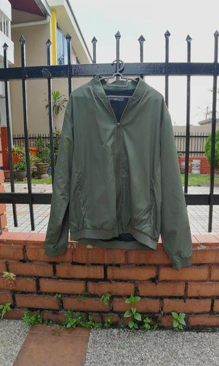 Primark bomber jacket
