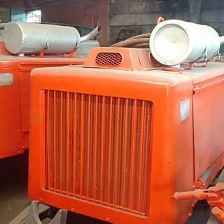 Sullair Compressor Overheating
