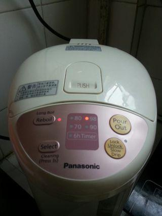 Panasonic 4L電水壺