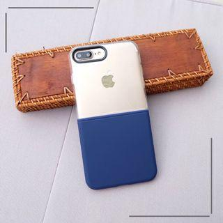 Jelly case half