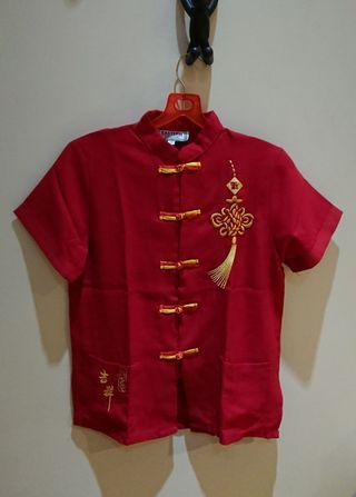 Boy Traditional Chinese Costume