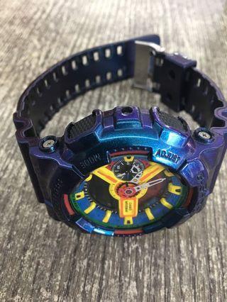 🚚 G Shock custom colour [BEZEL ONLY]