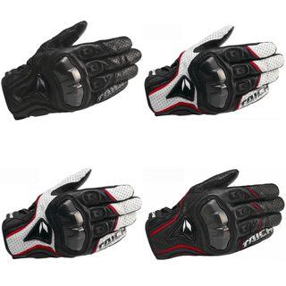Taichi Many Colours/Designs Motorcycle Riding Racing Gloves