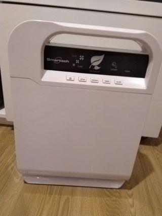 Smartech 空氣過濾消毒機