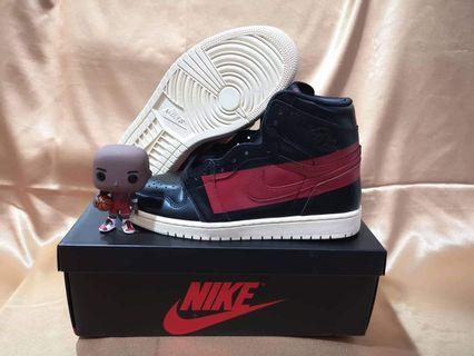 Jordans and Adidas