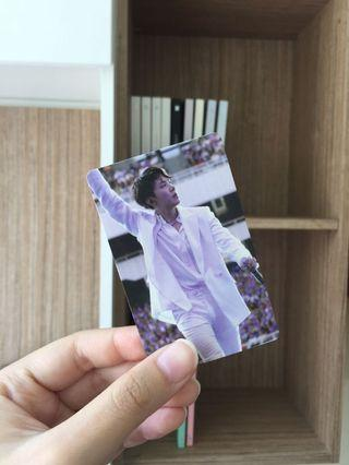 🚚 BTS LOVE YOURSELF SEOUL JHOPE PC