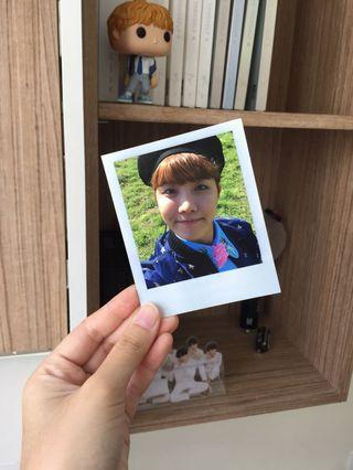 🚚 wts wtt jhope young forever pc